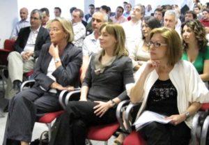 Inauguración del VII Encuentro de Responsables de Tecnología y Sistemas en los medios de comunicación