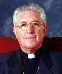 Joan Piris, obispo de Lérida. Foto S.E.