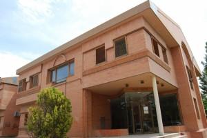 Juzgado de Barbastro. Foto JLP.