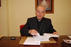 Alfonso Milián. Foto JLP.