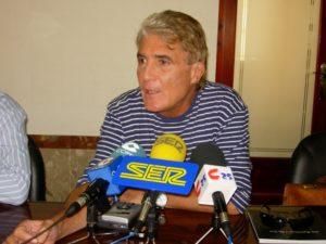 Vicente Baldellou. Foto R.S.