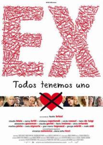 El film se pudo ver del 9 al 12 de octubre en el Cine Cortés de Barbastro.