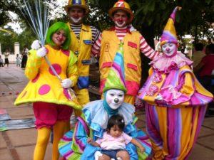 Los niños disfrutarán de lo lindo en Xetulul. Foto: José Luis Pascual.