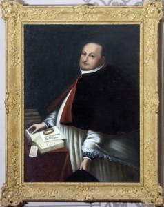 Bartolomé Leonardo de Argensola. Foto S.E.