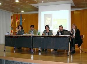 Presentación de la guía. Foto S.E.