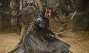 """""""Solomon Kane"""" llegó a la gran pantalla Barbastrense durante el mes de enero de 2010."""