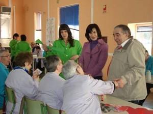 La consejera Ana Fernández. Foto S.E.