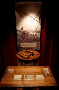 Museo de las brujas de Zugarramurdi. Foto Antonio Olza.