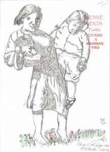 Viñeta: Paco Velázquez (Estada).