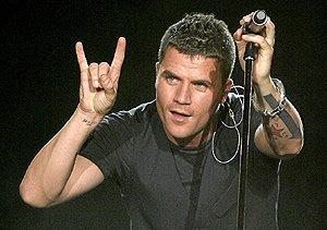 Dani Martín actuará el domingo 7 de agosto en Barbastro.