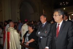 La alcaldesa, Cosculluela y Silva. JLP.
