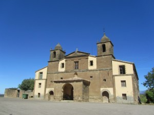 Monasterio de San Joaqun. JLP.