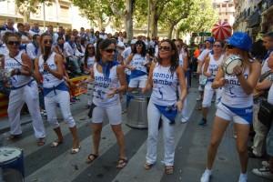 Somo Samba. JLP.