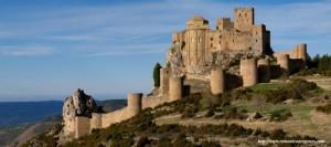 Castillo de Loarre. www.romanicoaragones.com