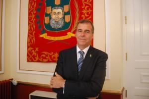 Antonio Cosculluela. JLP.