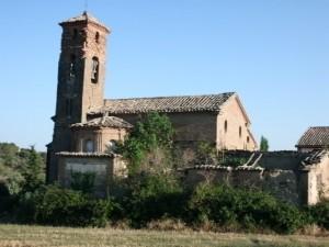 Iglesia de Morrano.
