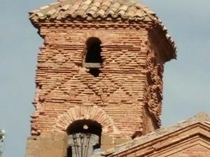 Torre mudéjar de Morrano. P.S.