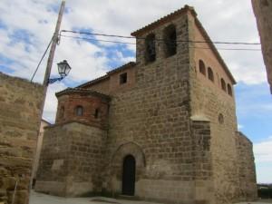 Iglesia de Montesa. José Luis Pano.