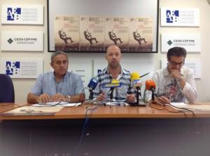 Oliveras, Cancer y Briones. JLP.