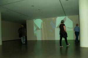 Audiovisual sobre las pajaritas. DPH.