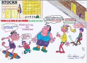FERIA STOCKS