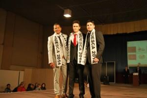 Caballero Huesca 2014 - Finalistas