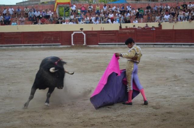 Toros Barbastro_RondaSomontano.