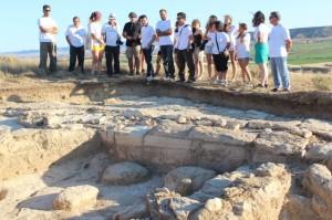 II Campana arqueologica Cas telflorite 29-7-2014 064