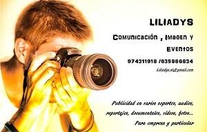 LILIADYS banner