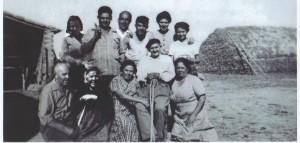 Familia Tamarit