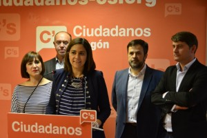 RondaSomontano_Ciuddanos