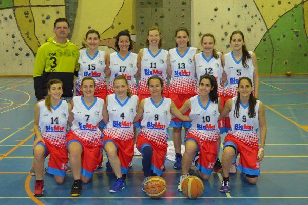 Club Baloncesto Barbastro_RondaSomontano.
