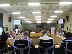 Asamblea General Ceder Somontano