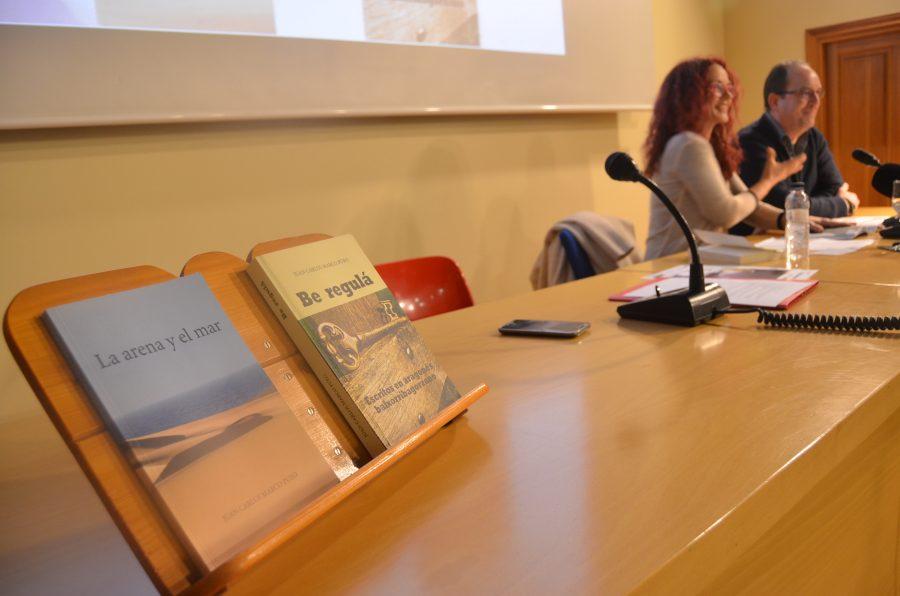 Libros de Juan Carlos Marco de Fonz. Ronda Somontano.