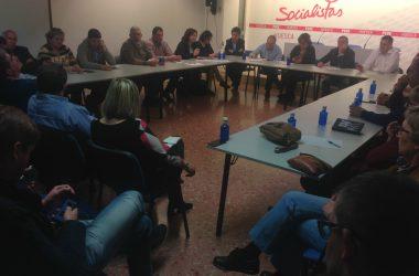 PSOE Huesca_RondaSomontano.
