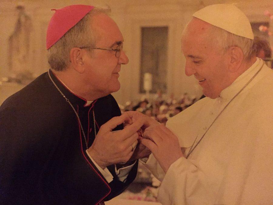 Obispo de Barbastro - Monzón_RondaSomontano.