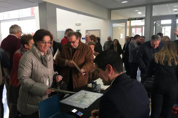 Centro de Congresos Barbastro_RondaSomontano.