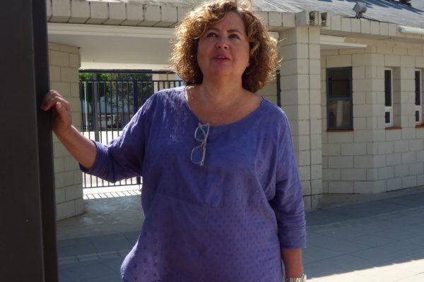 María Jesús Morera. RondaSomontano.
