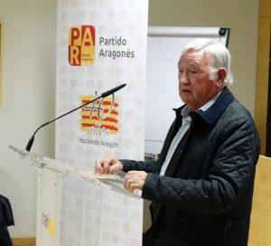 José María Morera. PAR_RondaSomontano.