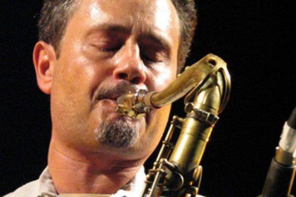 Rick Margitza Jazz Monzón. Ronda Somontano.