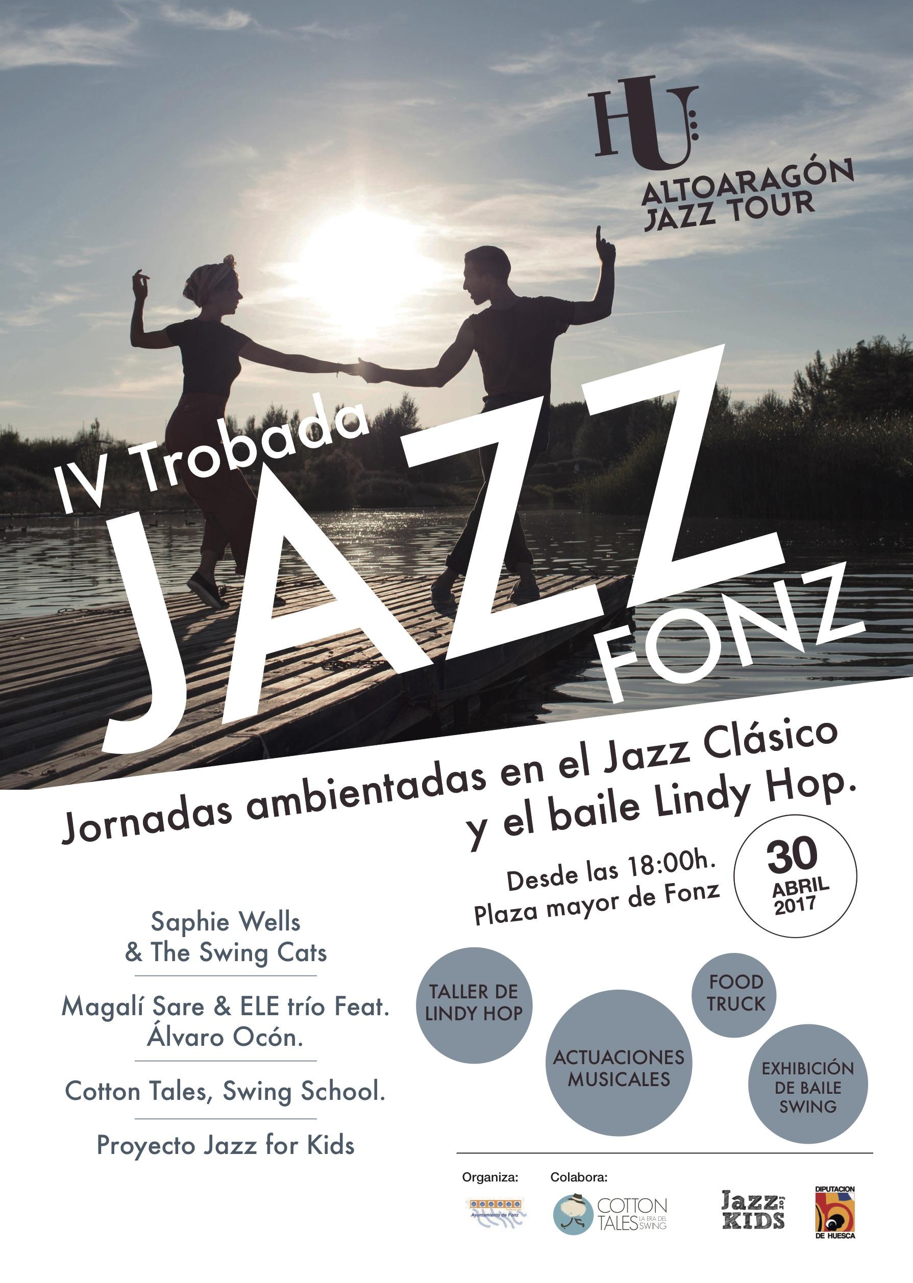 Trobada Jazz Fonz