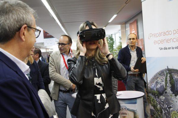 Feria de Tiendas Virtuales de Huesca.RondaSomontano.