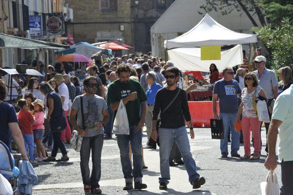 Ayerbe RondaSomontano Feria