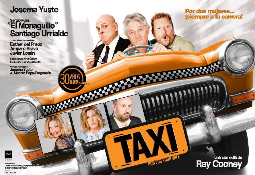 Taxi en Barbastro. Ronda Somontano.