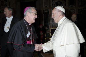 Obispo Barbastro - Monzón_RondaSomontano.