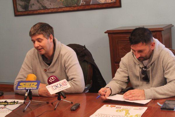 Aso y Agustin_RondaSomontano.