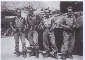 Cuartel General Ricardos Barbastro_RondaSomontano.