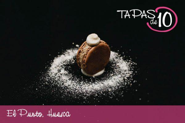 CaféElPunto Chocolat RondaSomontano