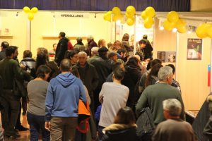 Feria del Libro Aragonés de Monzón_RondaSomontano.