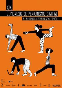 Congreso de Periodismo Digital de Huesca_RondaSomontano.